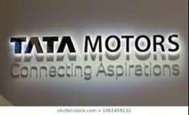 Hiring Open In Tata Motors Pvt Ltd Company All India Location- All sta