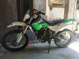 Trail happy 200cc