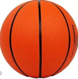 Basketball Dribble (Orange)