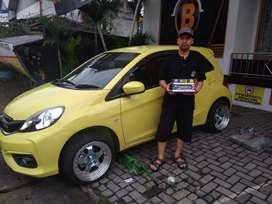 RAHASIA Mengatasi Stir Banting pd Mobil dg Pasangkan BALANCE Damper
