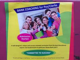 Bank Coaching at Cherthala