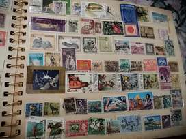 Antique Stamps Pakistan and whole World Available at Different Price
