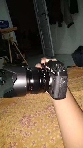Fujinon 23mm f1.4