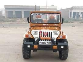 Jeep's willyz thar modified