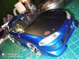 Jada 1:24 Mitsubishi eclipse