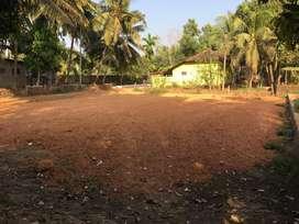 10.5 Cents Land for sale  near Neramballi Kundapura City