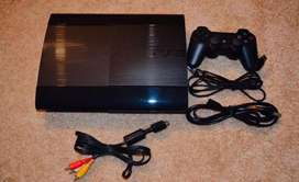 PS3 (250gb) just like new