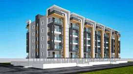 2BHK LUXURY FLAT FOR SALE IN RAJAHMUNDRY @14LAKHS ONLY