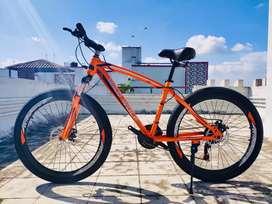 Premium gear cycle@9999
