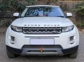 Land Rover Range Evoque Pure SD4, 2014, Diesel