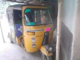 Bajaj Auto Re 125