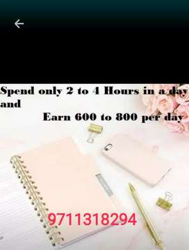 Awesome earning join us now ( work at home)