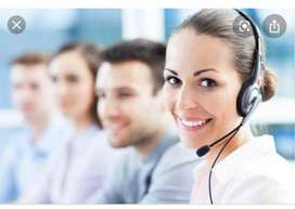 BPO sector want +2 and graduate candidates the job is in your locality