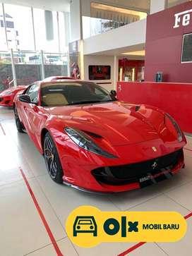 [Mobil Baru] Ferrari 812 Superfast