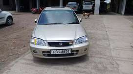 Honda City 2001 Petrol Good Condition