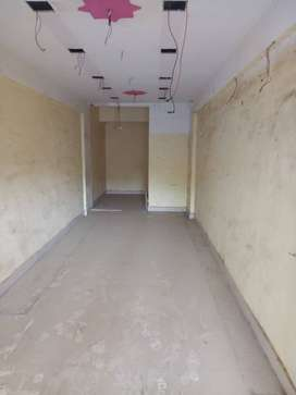 350 sqft new shop available for sell nearto TATA power Kalyan East