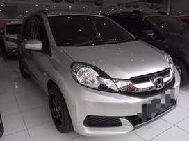 Honda mobilio I,5 ; S Besin tatun 2014 manual kondisi mulus