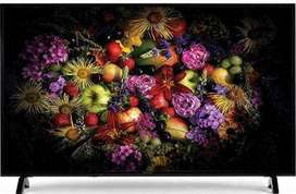 42 SMART LED Tv With Warranty All Size