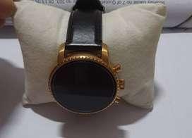 Fossil gen 4 HQ explorist smart watch
