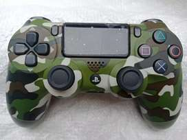 Stick ps 4 army baru plus kotak stik ps4