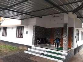 9  cents land  3 BHK  Villa  in  Alappuzha.