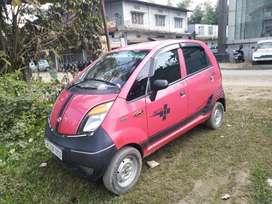 AC good condition car