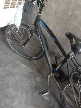 Cycle , bicycle