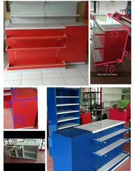 Meja kasir & meja register hpl