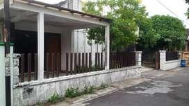 Rumah Murah Minimalis Tanah Luas dalam Perum Sidoarum Jl. Godean Km. 6
