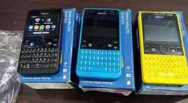 Nokia Asha 210 Complete Box Pack || Delivery All Pakistan