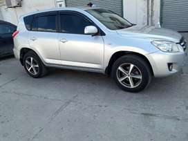 Toyota rav4 2007/2018 1st owner for sale and exchange possible