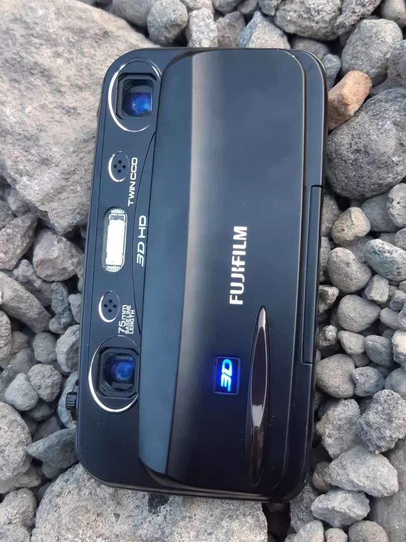 Kamera Fujifilm 3D Real 0