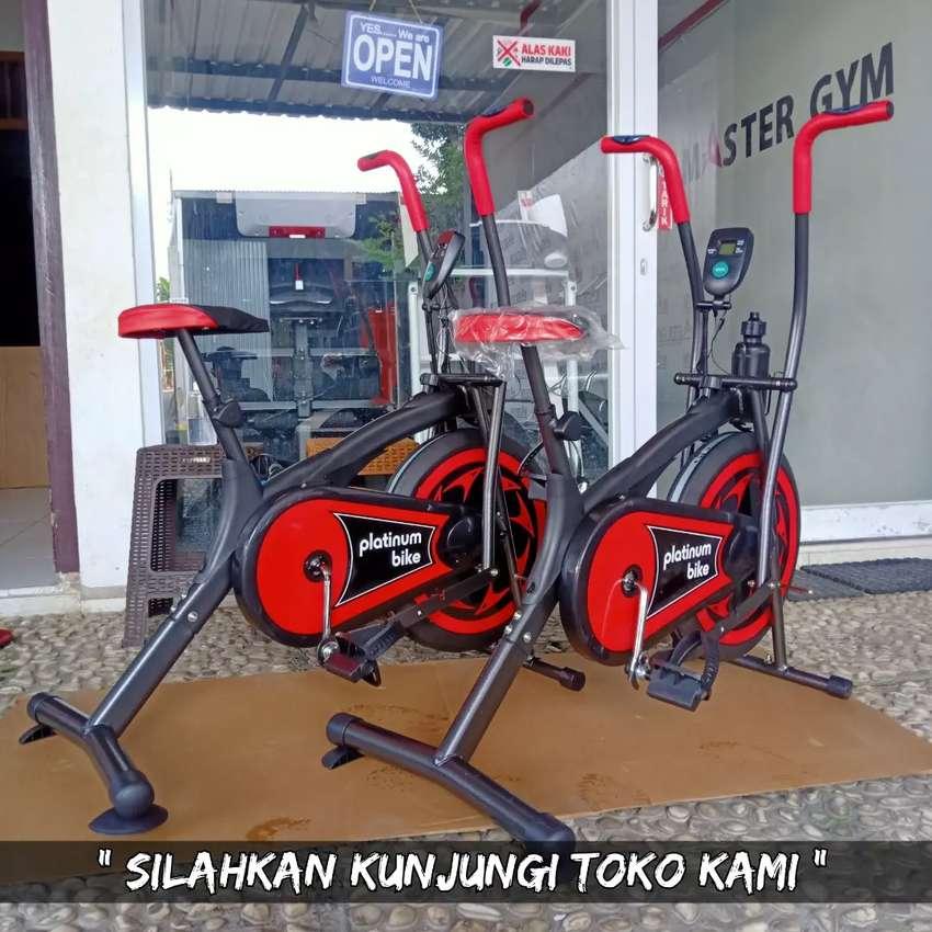 Alat Fitness Sepeda Statis MG/678 - Kunjungi Toko Kami 0
