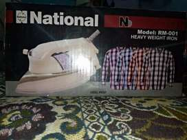 National iron with whole sale Price