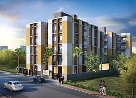 3 BHK Flat for Sale at Prime Location of Rajarhat