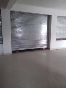 Commercial shop (15x45)