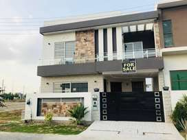 568 H DHA Pha 11 Rahbar Sector 2 Main Defence Road, Lahore