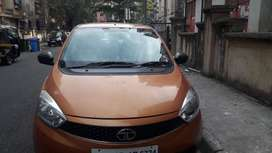 Tata Tiago 2018 Diesel Well Maintained