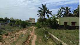 ' Vacant  Land ' Sale Guduvancheri Near Madambakkam