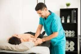 Urgently need a massage therapist for corporate office - Greater Noida