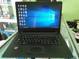 Laptop lenovo 110 14: