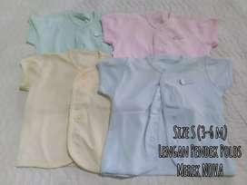 Baju Baby size S (3-6m