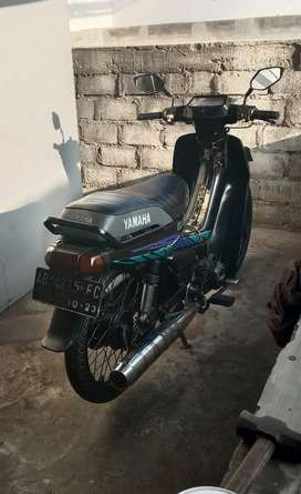 Yamaha Alfa 2R THN 1993