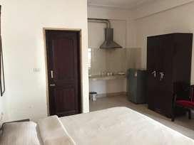 Fully furnishd independent rooms dalanvala