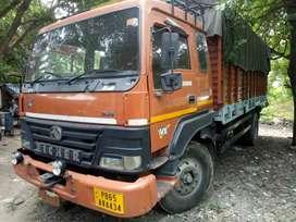 Eicher jumbo truck