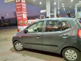 I10 car sell with brand new condition