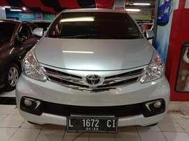 Avanza G 1.5 Manual 2012 #Toyota #Avansa