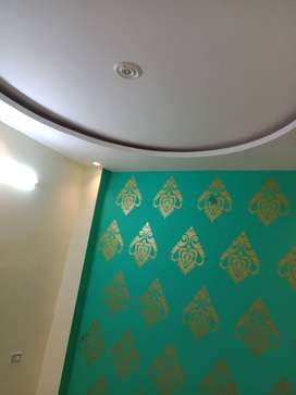 2 BHK FOR RENT IN RAMA PARK A BLOCK DWARKA MOR