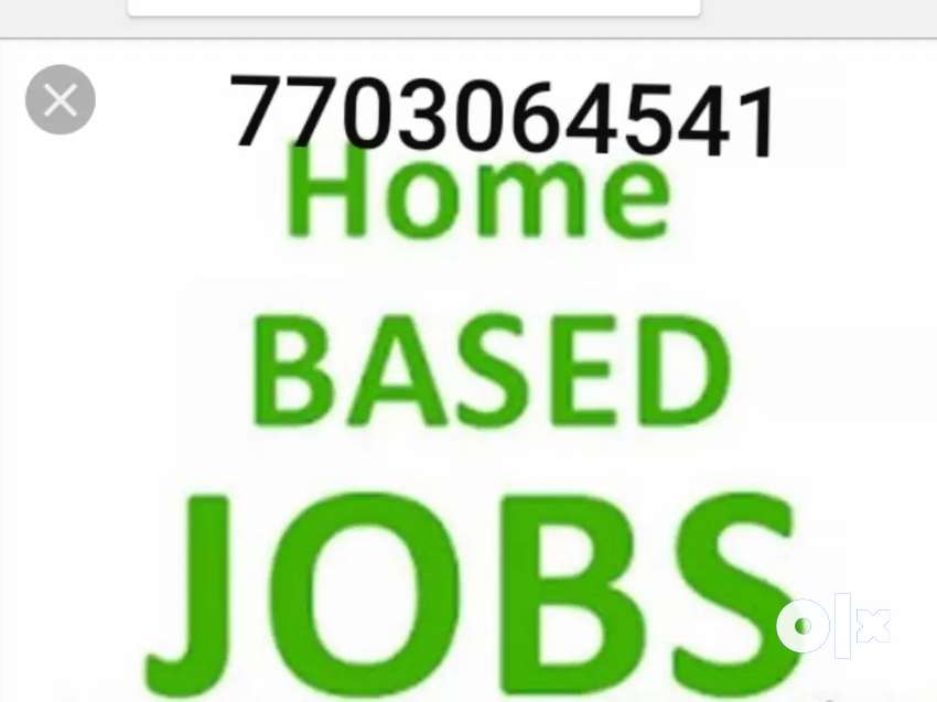 Fresher's,housewife and retired person both can join this job 0