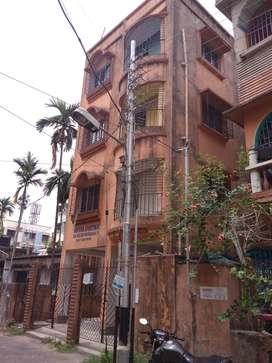 Residential Flat (Kasba)